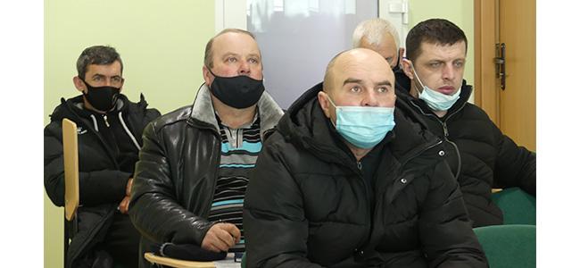 Жеребкування Кубку області